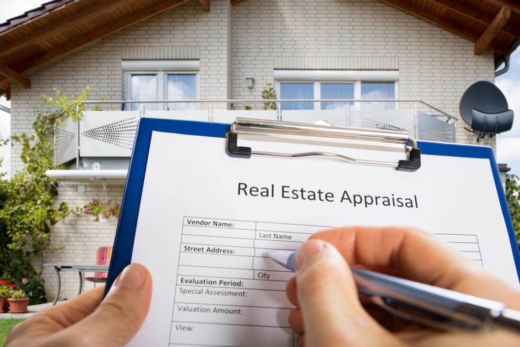 home appraisal denver
